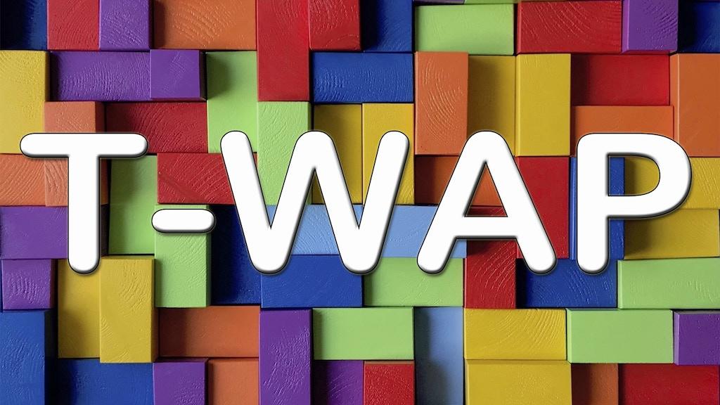 T-WAP, Art that decorates!