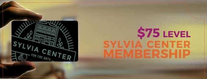 Join the community of Sylvia Center!