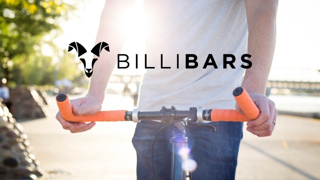 BILLIBARS: HANDLEBARS WITH A TWIST project video thumbnail