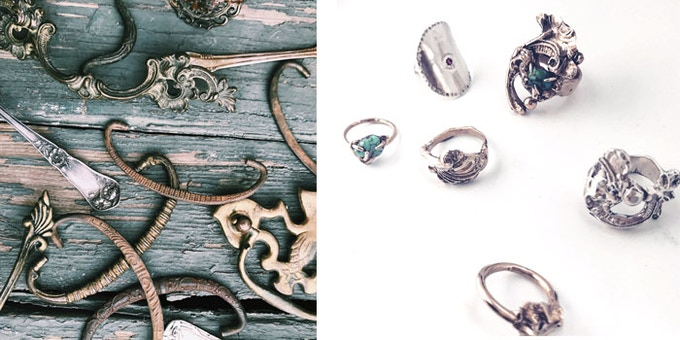 Spelunk Jewelry: A New Collection Inspired by France by