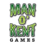 Man O' Kent Games