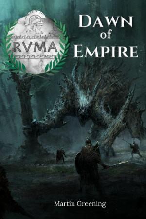 Ruma: Dawn of Empire RPG