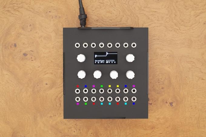 Magus Prototype