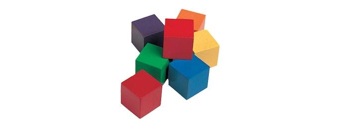 40 Stamina Cubes