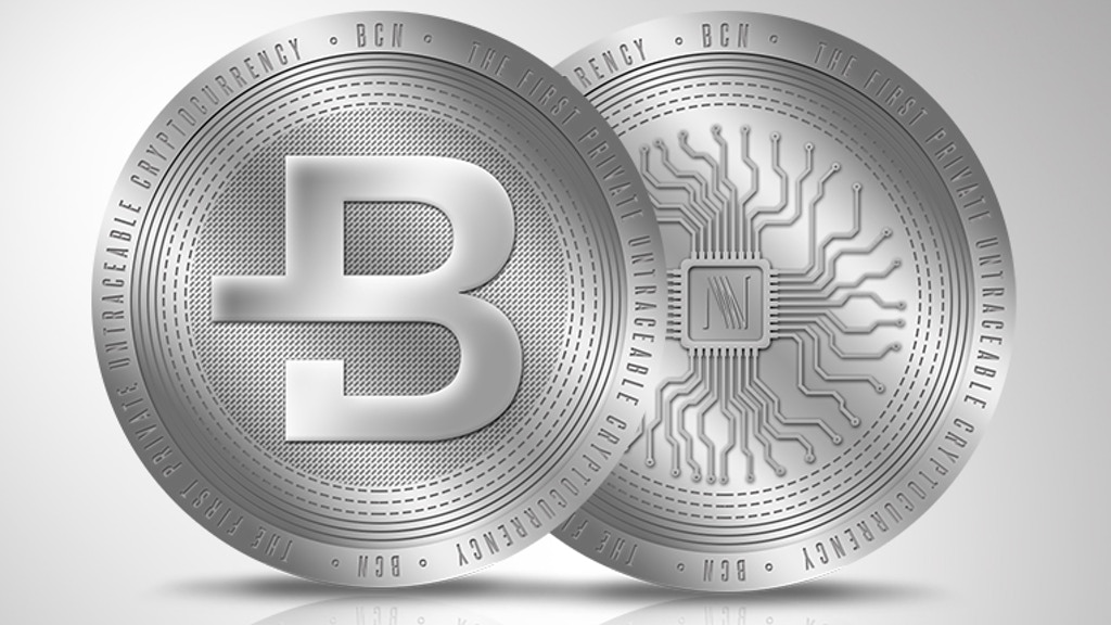 Bytecoin Physical Coin