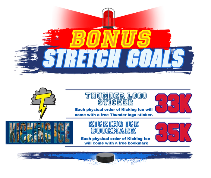 Bonus Stretch Goals