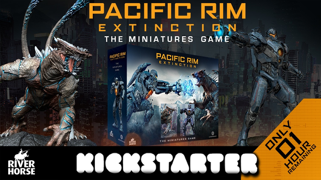 Pacific Rim: Extinction Project-Video-Thumbnail
