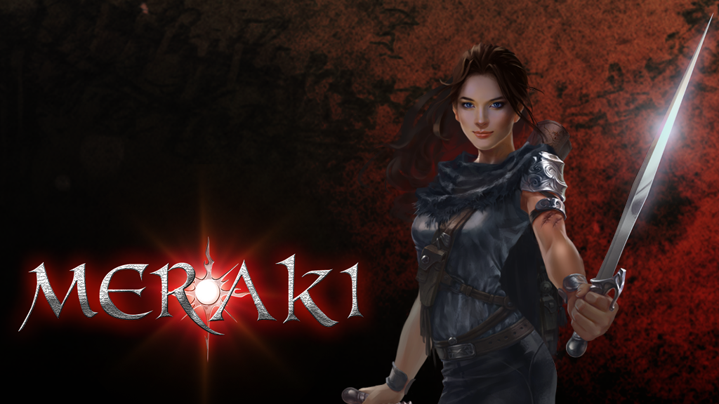 MERAKI #2 – An Adventure Story With Greek Gods & Gay Heroes! project video thumbnail