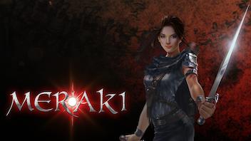 MERAKI #2 – An Adventure Story With Greek Gods & Gay Heroes!