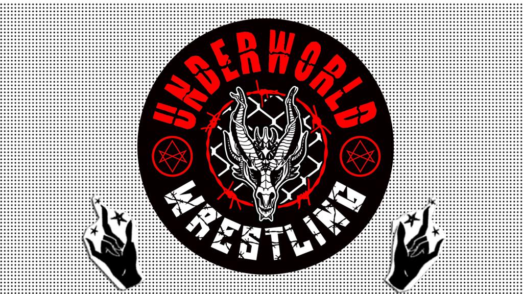 Underworld Wrestling project video thumbnail