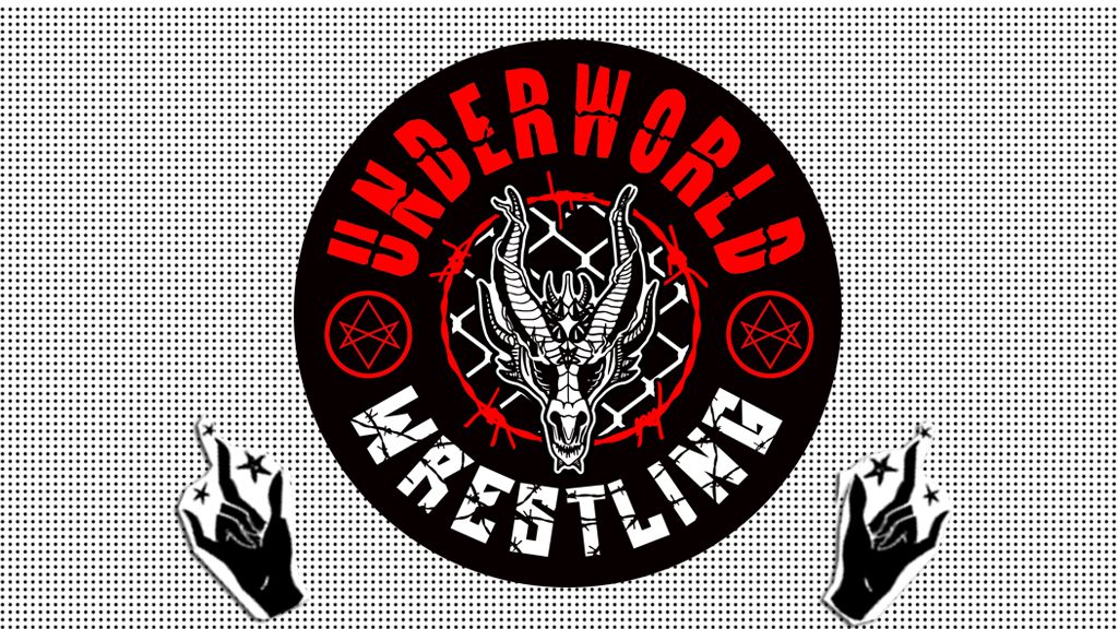 Underworld Wrestling project video thumbnail