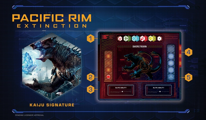 Kaiju Signature