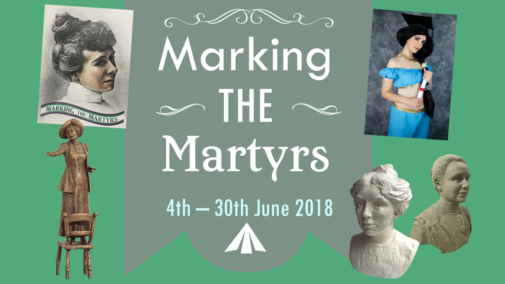 Marking The Martyrs project video thumbnail