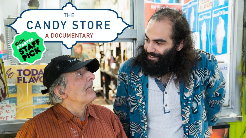The Candy Store: A Documentary project video thumbnail