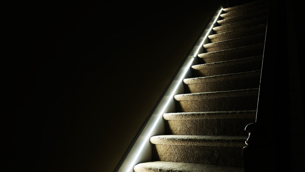 Slights Stair Lights: Led Lights for Your Stairs project video thumbnail