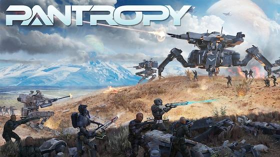 Pantropy [Reboot]