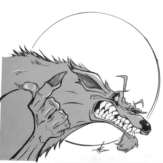 Werewolf (~2010)