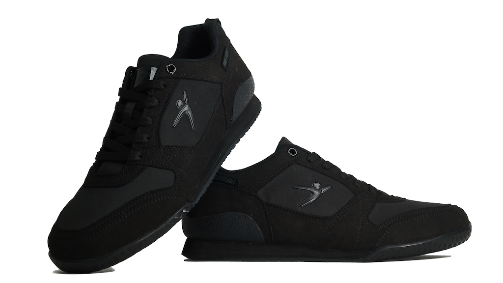 5114c7d6286 Stealth Ultra - A Shoe For Training