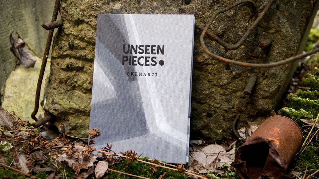 SKENAR73 - UNSEEN PIECES | Graffiti-Book project video thumbnail