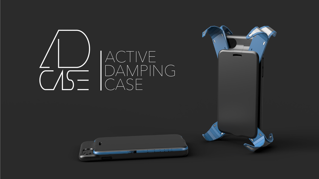 ADcase - coolest way to protect your iPhone