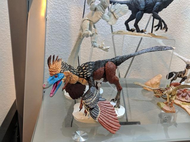 Custom raptor by RiAl Sant