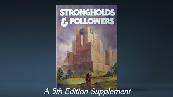 Strongholds & Streaming is the top crowdfunding project launched today. Strongholds & Streaming raised over $2121465 from 28918 backers. Other top projects include Off the Beaten Path, Desert Excursions, Rhyming Kids' 5-Element Book Series, Civil Discovery...