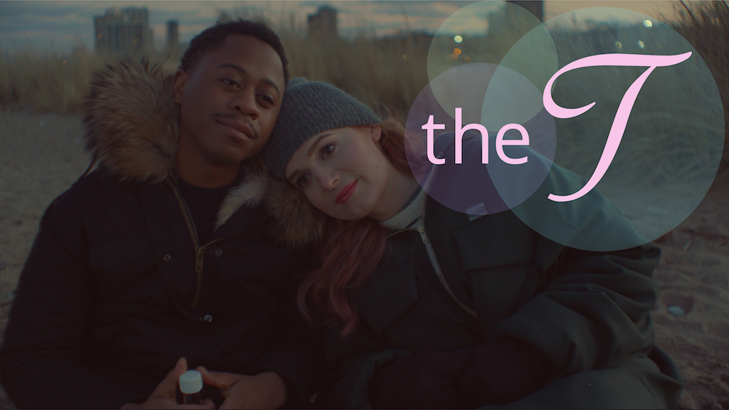 """""""the T"""" Web Series project video thumbnail"""