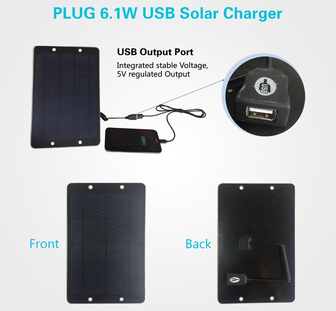 PLUG 6.1w For Flextech Supporters
