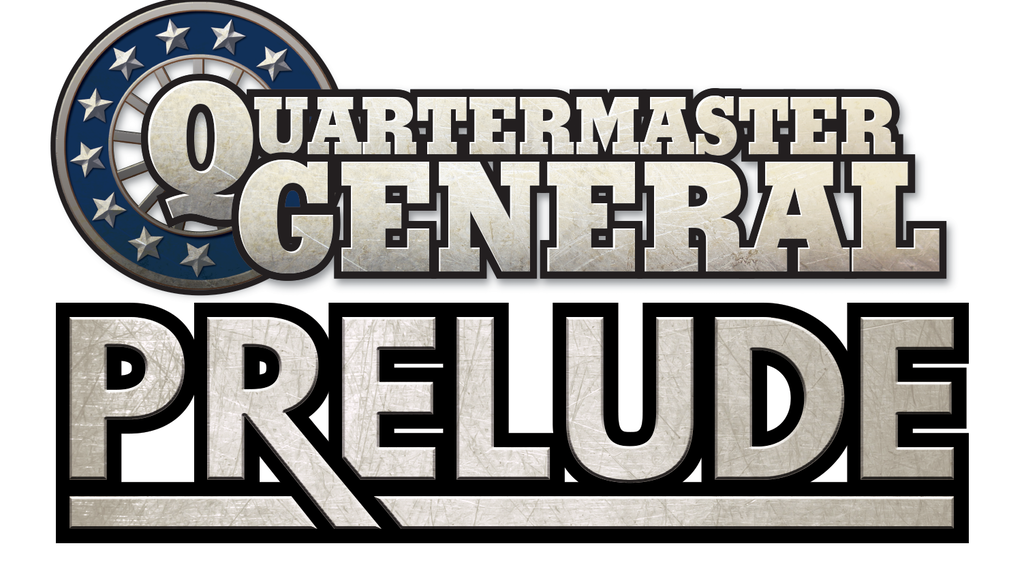 Quartermaster General: Prelude Expansion project video thumbnail
