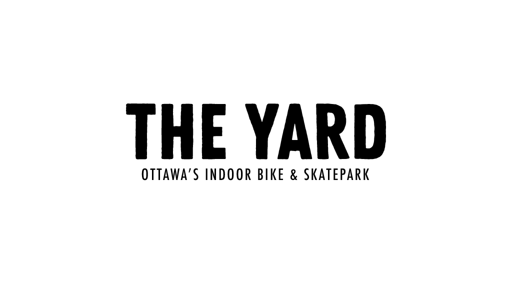 The Yard - Ottawa's Indoor Bike and Skate Park project video thumbnail