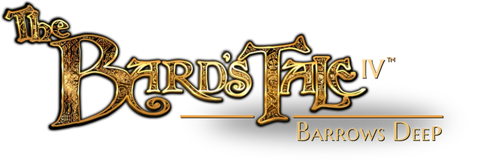 From the creators of Wasteland 2 and Torment comes the long awaited sequel to the Bard's Tale trilogy. Thank you for making this game a reality. The bard is back!