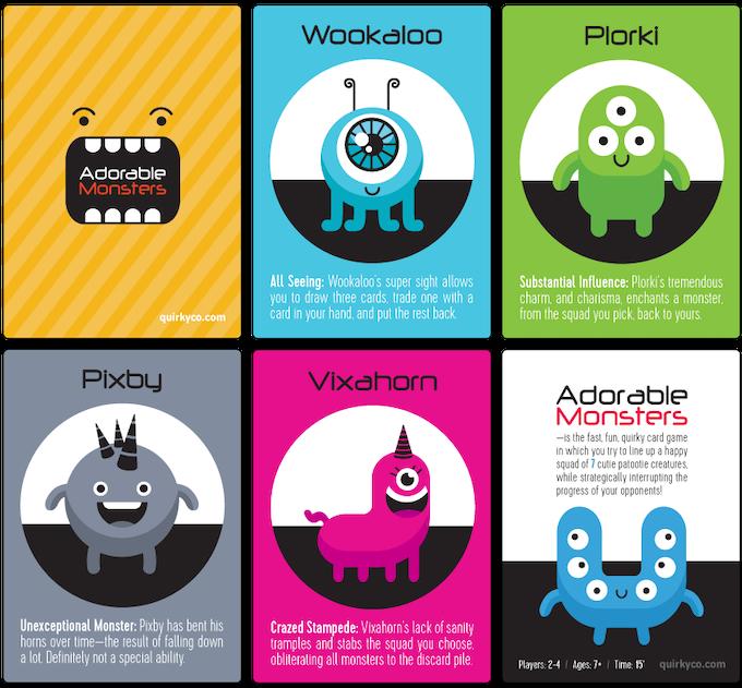 Outfoxed! the Card Game by Joshua Mason — Kickstarter