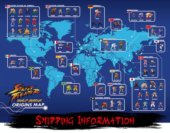Street Fighter: The Miniatures Game by Jasco Games — Kickstarter