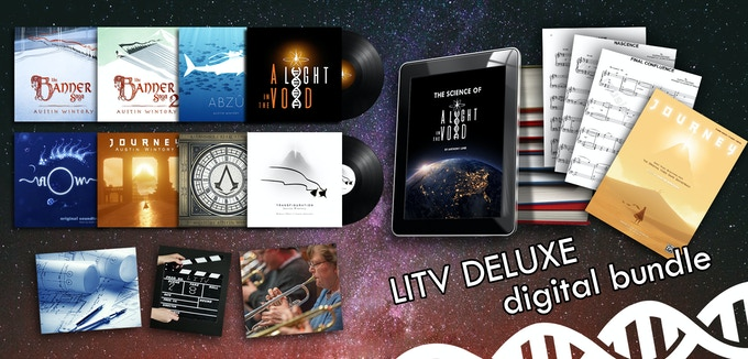 $50: LITV Deluxe digital bundle