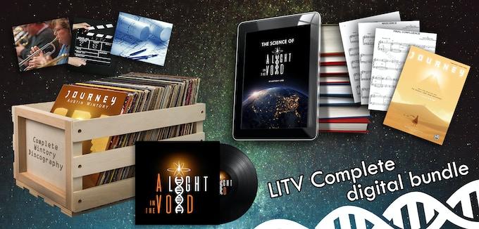 $75: LITV Complete digital bundle