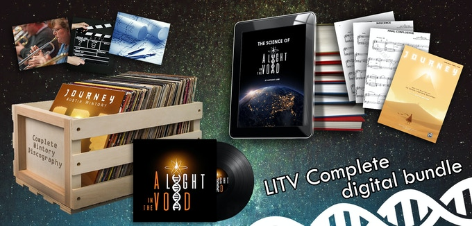 $75: LITV Complete digital bundle