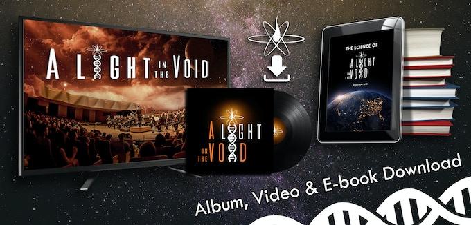 $25: LITV concert album, e-book and video download