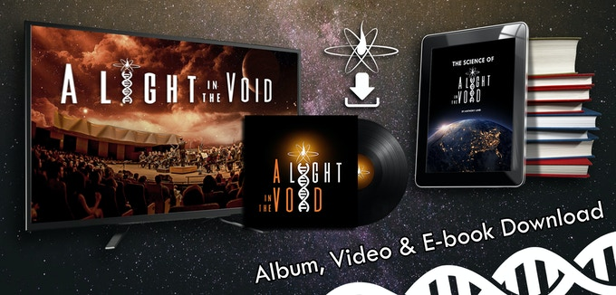 $25: LITV concert album, e-book and video download