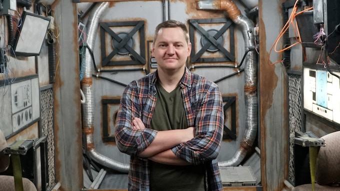 Paul Plett: Writer/Director