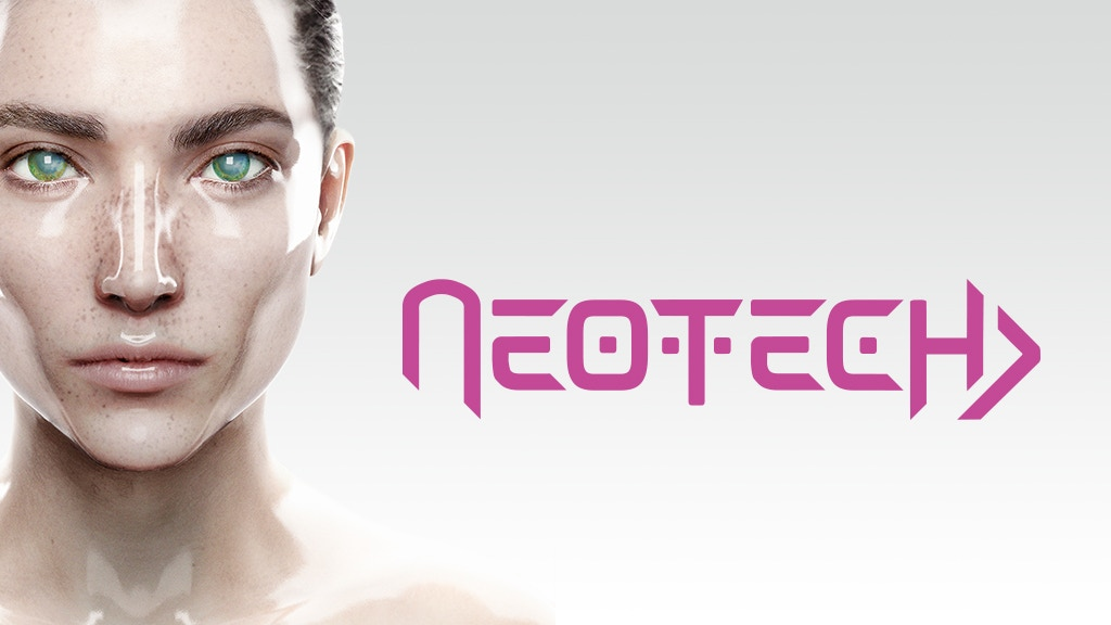 Neotech Edge - reboot av det klassiska cyberpunk-rollspelet project video thumbnail