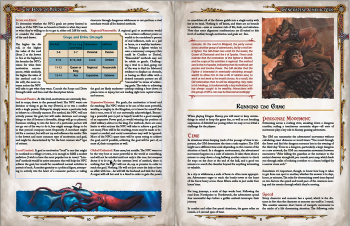 Lost Hall of Tyr: A 5e Adventure (Dungeon Grappling support