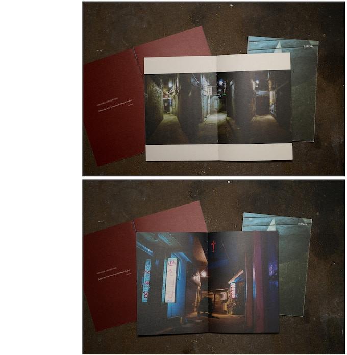 [EULJIRO] Photobook Dummy