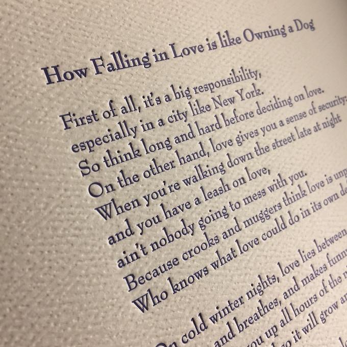 Metaphor Dice Teach Poetry Great Again By Taylor Mali Kickstarter