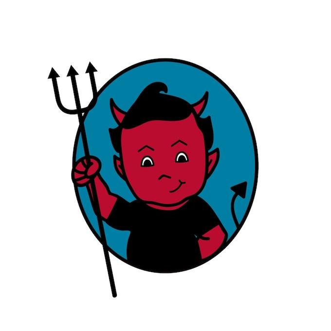 The devil himself: Bartleby.