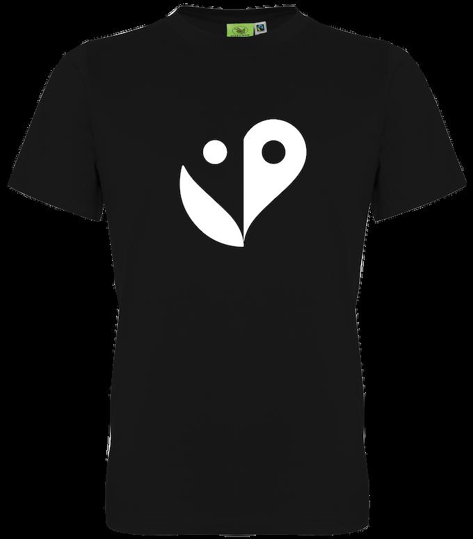 Unser Schwarzes Basicshirt