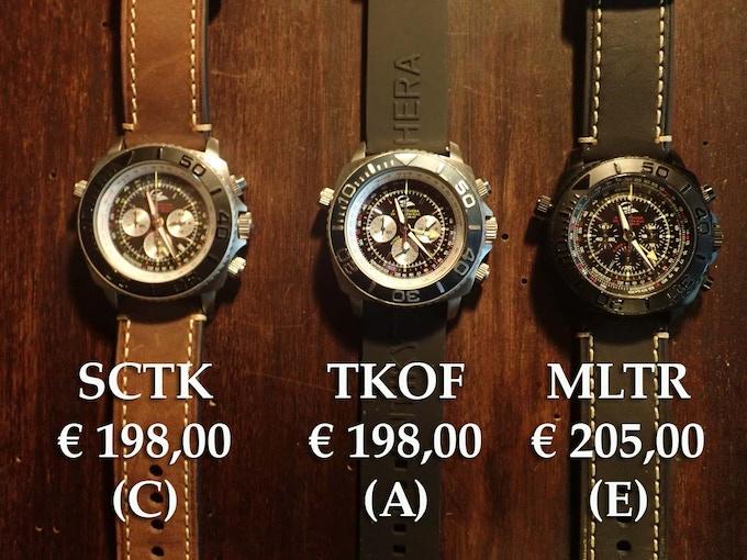 Single piece price
