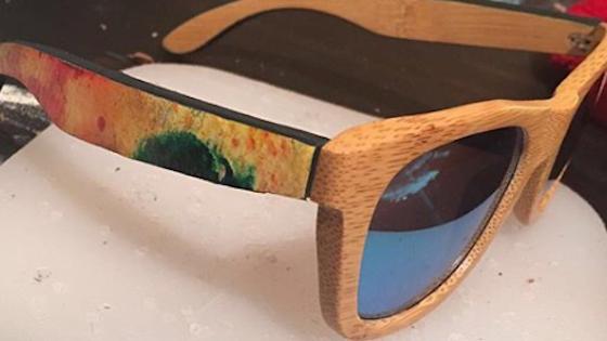 Epica Clothing Designer Sunglasses