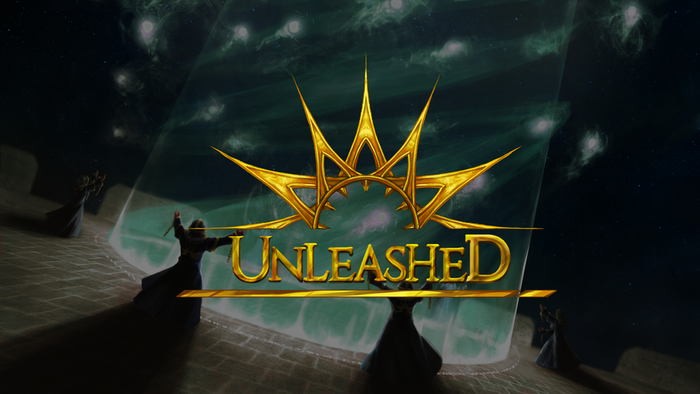 Unleashed is a dark RPG themed around sins and virtues. Discover the story of Mercy, a young woman living in a cursed world.