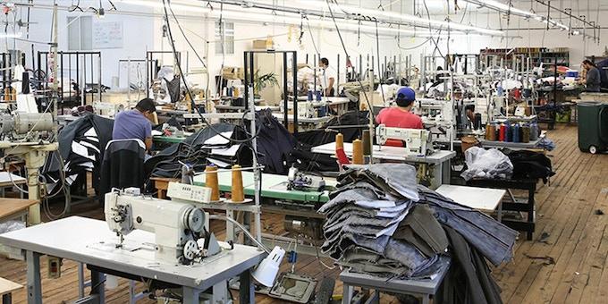 USA Factory