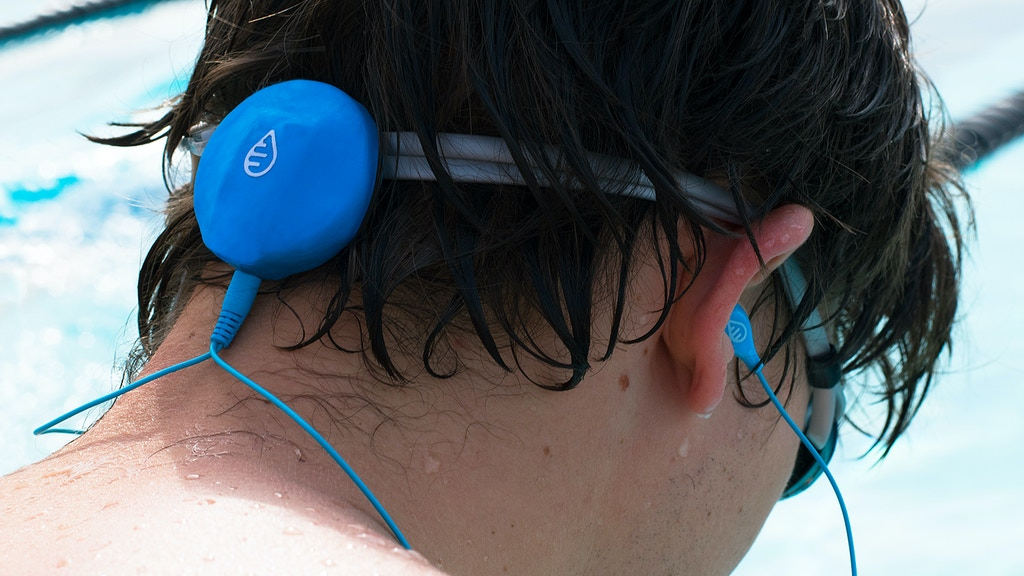 Waterfi Swimcast: Streaming Music Player for Swimming project video thumbnail